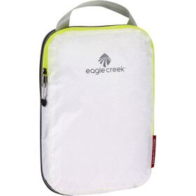 Eagle Creek Pack-It Specter Compression Cube S, white/strobe